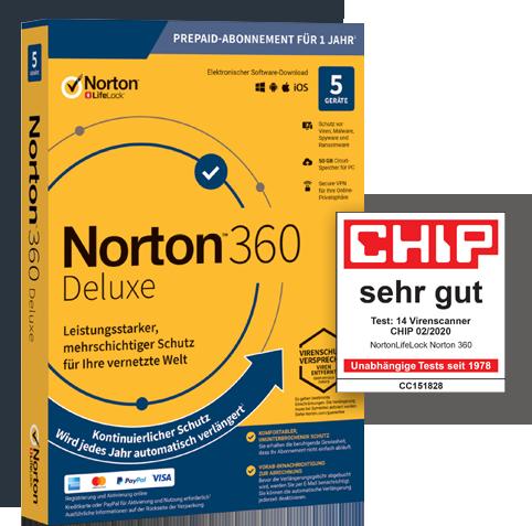 Chip Norton 360